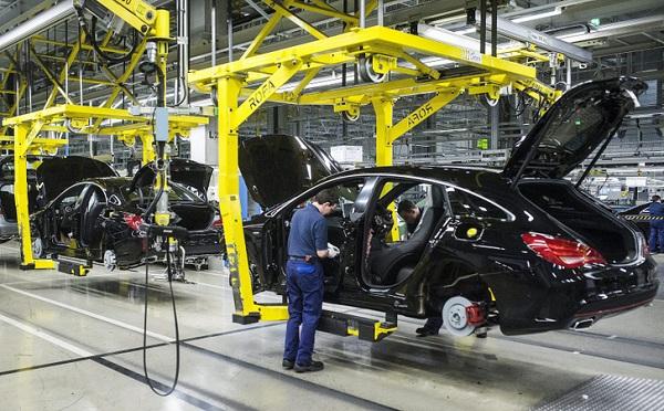 Tovább erősödik az együttműködés a Daimlerrel és a Bosch-sal