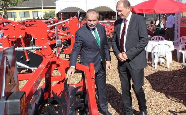 60 százalékkal nagyobb termelési potenciál van a mezőgazdaságban