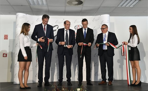 A gazdaságpolitikai eredmények tették vonzóvá Magyarországot