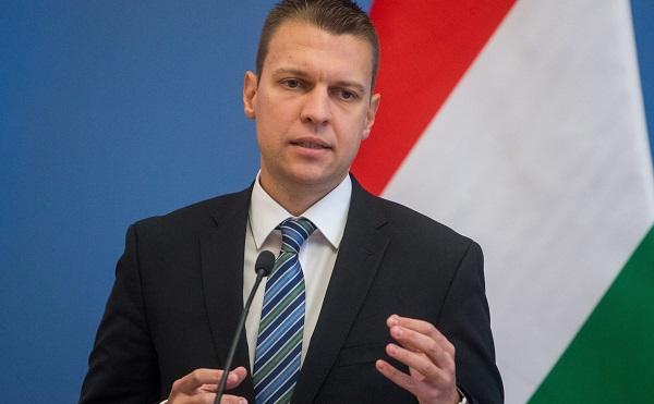 Magyarország Kelet és Nyugat együttműködésén dolgozik