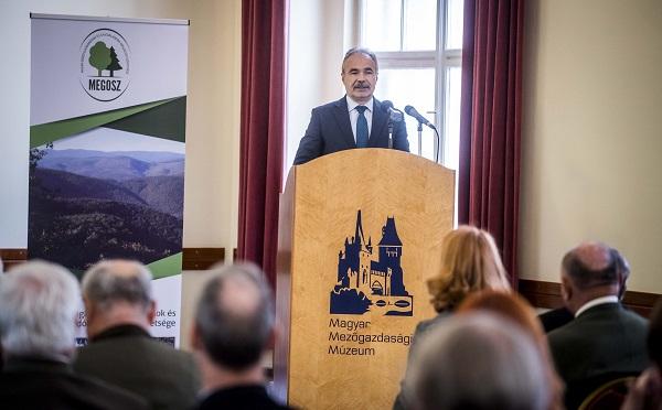 106 milliárd forint jut az erdőgazdálkodásra