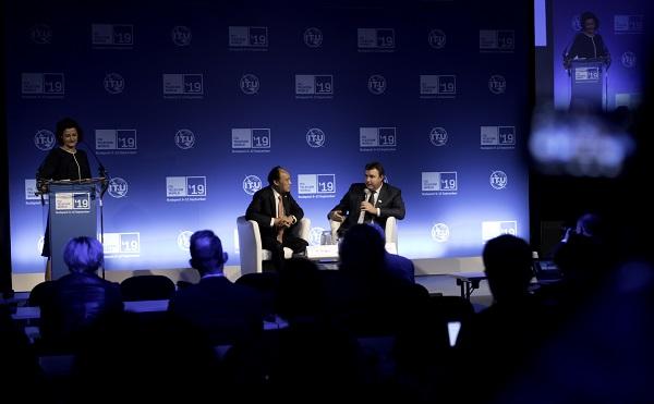Magyarország kiemelten kezeli a digitalizációt