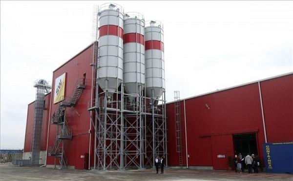 Új termékcsoport gyártására készül az alsózsolcai térkő gyár