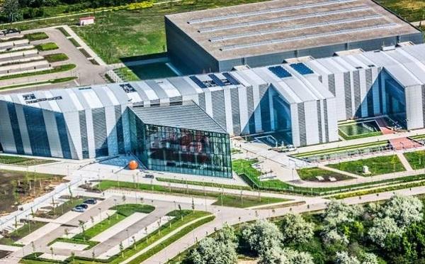 Folytatódik a szegedi science park kialakítása