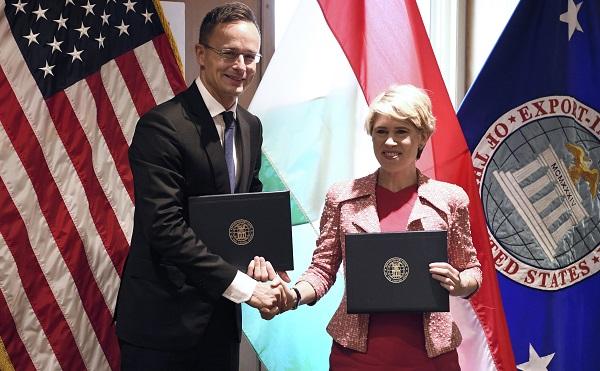A magyar állampolgárok továbbra is vízum nélkül utazhatnak az Egyesült Államokba
