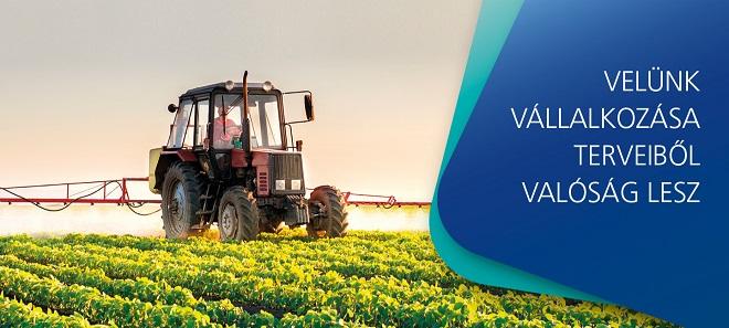 A Takarék csoport teljes országos hálózatára kiterjeszti önálló agrárüzletágát