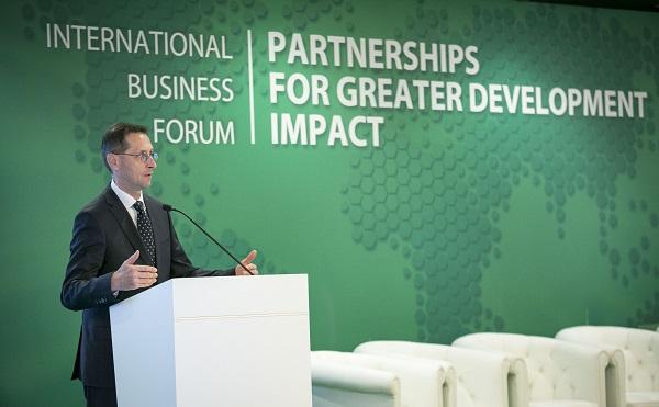 Tovább erősödik Budapest pénzügyi központi szerepe