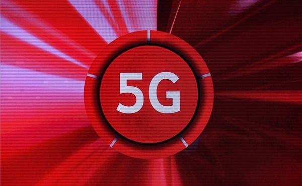 Elindította 5G mobilhálózatát a Vodafone