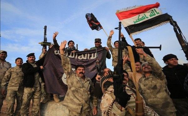 Megölték az Iszlám Állam nevű terrorszervezet vezetőjét