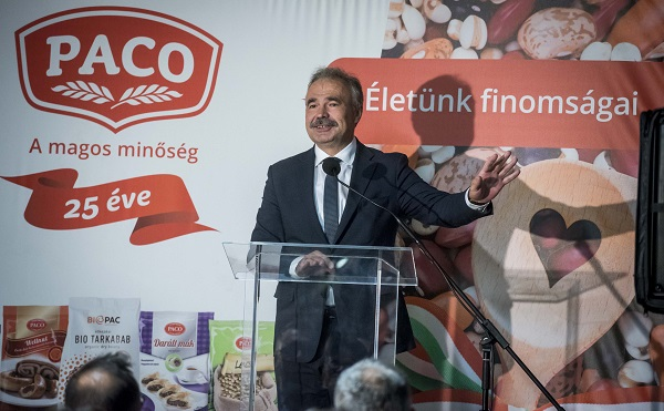 100 milliárd forint jut az élelmiszeripari vállalkozások fejlesztésére