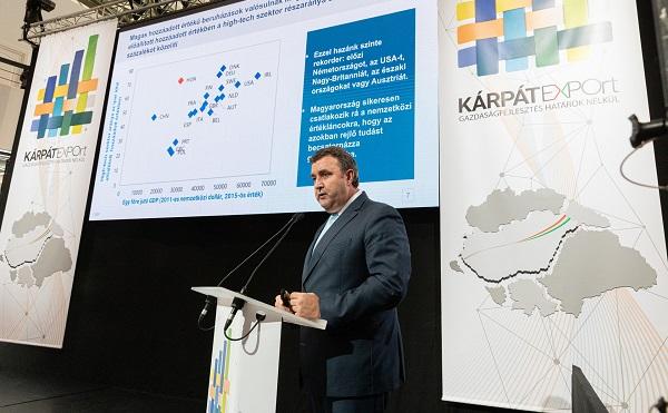 Vállalkozóbarát szabályozási és adózási környezetet alakítanak ki a magyar kkv-k számára