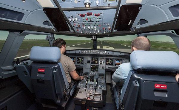 Pilótaképző központ létrehozásáról írt alá szándéknyilatkozatot az ITM
