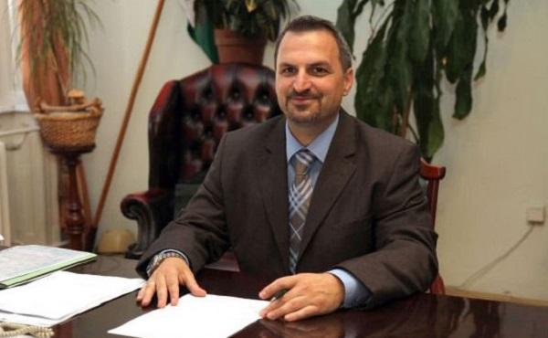 Répássy Árpád az Országos Bírósági Hivatal új elnökhelyettese