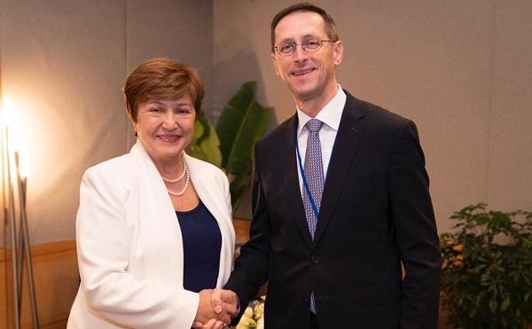 Új alapokra helyeződhet Magyarország és az IMF kapcsolata