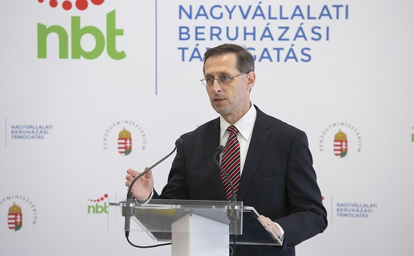 Több mint egymilliárd forintos élelmiszeripari fejlesztés Sárváron