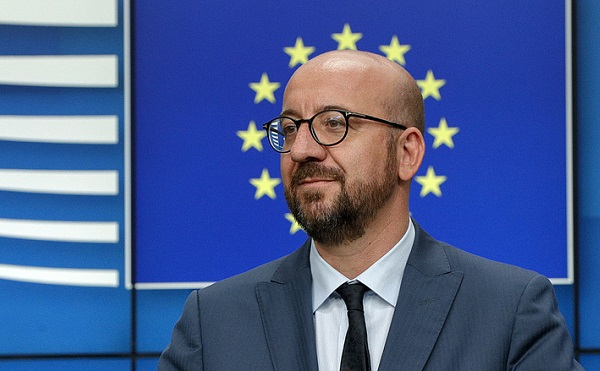 Bizalmat akar teremteni az EU-s tagállami vezetők körében az Európai Tanács új elnöke