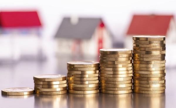 Folytatódott a lakásárak emelkedése az első fél évben