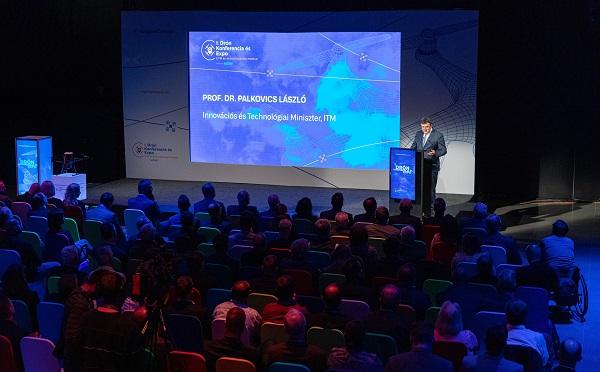 Magyarország a dróntechnológiában is vezető szerepre törekszik
