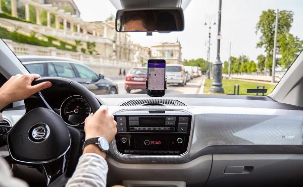 Automata parkolási megoldást fejlesztett ki a Vodafone