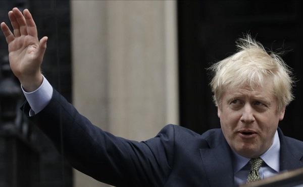 Brit választások: jelentős fölénnyel győzött a Konzervatív Párt