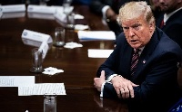 Felelősségre vonják Trumpot