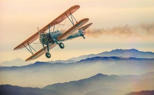 Kényszerleszállást hajtott végre egy kisrepülő