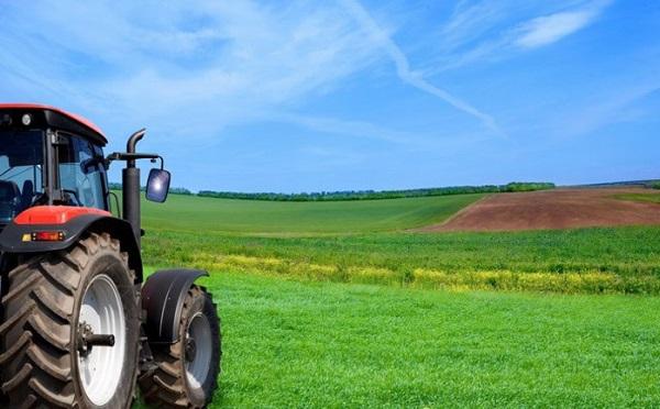 A mezőgéppiac jelentős gazdasági erő