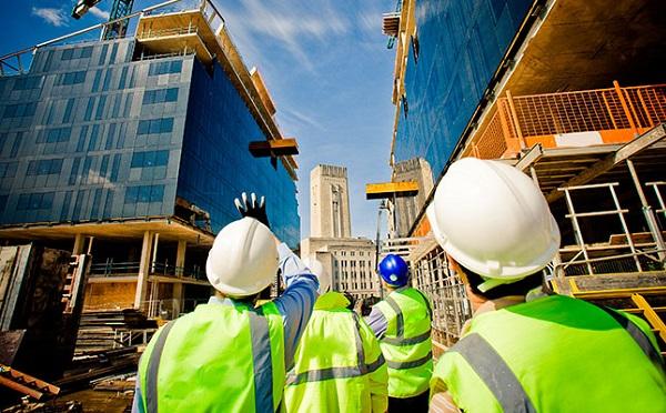 Továbbra is húzóágazat az építőipar