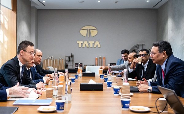 Az indiai cégek ezer új munkahelyet hoznak létre Magyarországon