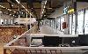 Új utasmóló nyílt a diszkont légitársaságok utasainak a Liszt Ferenc-repülőtéren