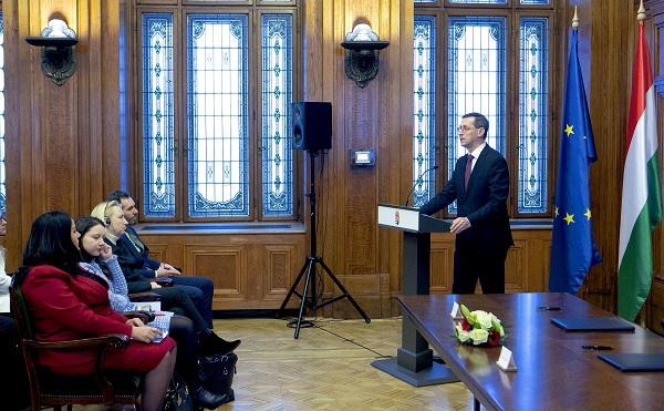 50 milliárd forintból folytatódhat az oktatási intézmények fejlesztése