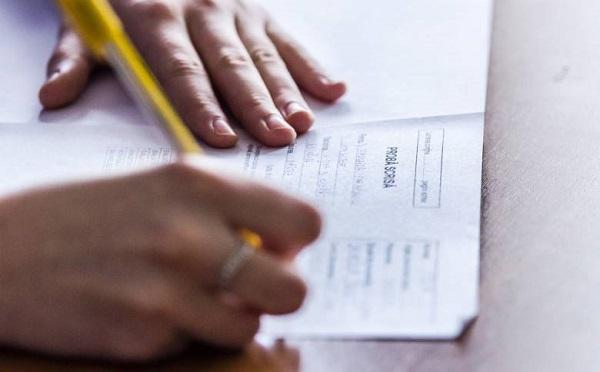 Szombaton lesz a középiskolába jelentkezők központi írásbeli vizsgája