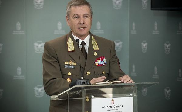 Magyar Honvédség Parancsnoksága megvalósította a kitűzött célokat