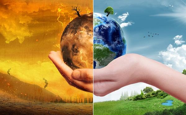 Nyolc pont köré szerveződik a Klíma- és természetvédelmi akcióterv