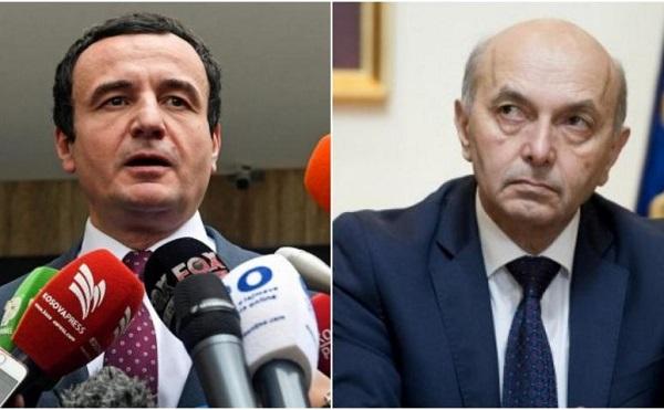 Megalakulhat a kormány Koszovóban