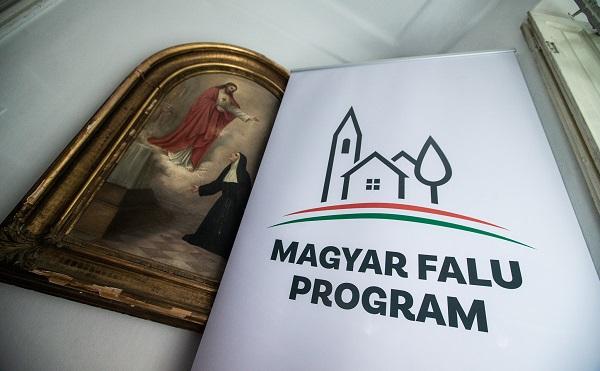 Pályázatok út- és járdafelújításra a Magyar Falu Programban
