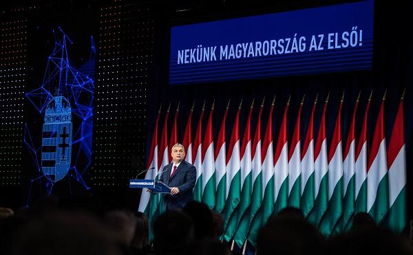 Magyarország mindenek előtt