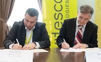 Kutatásfejlesztési megállapodást kötött a debreceni Atommagkutató Intézet és a Vitesco Technologies