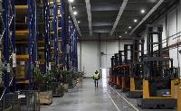 Gyártócsarnokot épít a SEGA Szirmabesenyőn