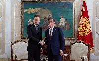 Szijjártó: jó döntés volt a keleti nyitás stratégiájának meghirdetése