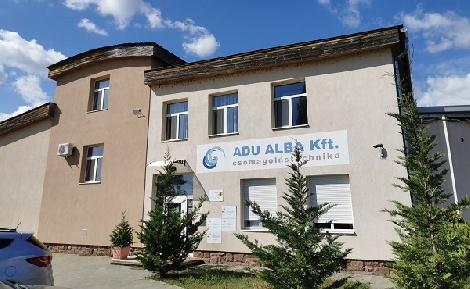 Az Adu Alba Kft. a jövő magyar vállalatát testesíti meg