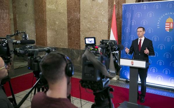Ismét 5 százalék közelében nőtt a magyar gazdaság