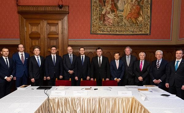 Megtartotta első ülését a Nemzeti Tudománypolitikai Tanács
