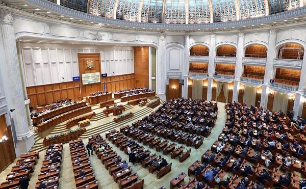 Csütörtökön szavaz a parlament a Citu-kormány beiktatásáról