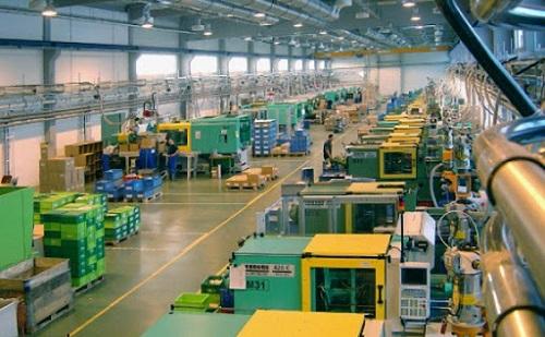 Automatizálással fejlesztette gyártóüzemét a nagykanizsai Siroma-Plast
