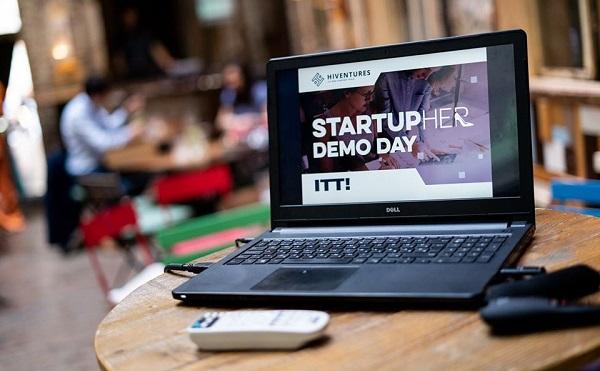 Idén is elindítja női vállalkozókat segítő programját a Hiventures