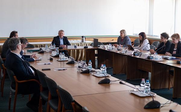 Megalakult a Zöld Busz Program projektirányító bizottsága