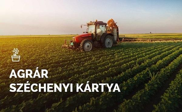 Már igényelhető az ingyenhitel az agrárvállalkozások számára