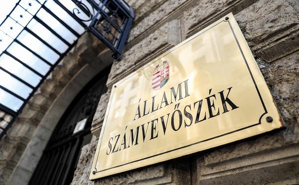 ÁSZ: a fegyelmezett költségvetési politika alapozza meg a gazdaságvédelmi intézkedéseket