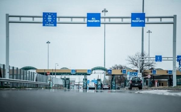 A határokon bevezetett korlátozó intézkedések feloldása szükséges